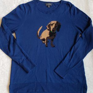The Limited Exclusive Dog Sweater, LIKE NEW